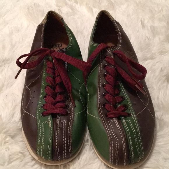317ec0191ad4 Cobra TCR - 3 L Ladies Men s Bowling Shoes. M 5a4ad87ed39ca2c649066d84